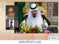 [28 Nov 2012] Saudi king death will affect Mideast - English