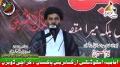 [یوم حسین ع] H.I. S. Ahmed Iqbal Rizvi - Urdu University - 6 Muharram - Urdu