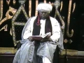 [01] Muharram 1434 - Hussaini Attributes - Sh. Husayn El-Mekki - English