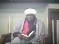 [07/07] Muharram 1434 - Hussaini Attributes - Sh. Husayn El-Mekki - English