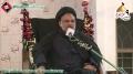 [09] Muharram1434 - Insaniyat aur Karbala - H.I. Hasan Zafar Naqvi - Urdu