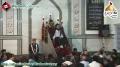 [07] Muharram1434 - Bandagi aur Karbala - H.I. Hasan Zafar Naqvi - Urdu
