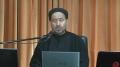 [02] Muharram 1434 - Kamyabi kay Asbab - H.I. Jan Ali Kazmi - Urdu