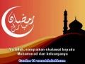 Doa Makarimul Akhlaq -  Arabic Sub Indonesian