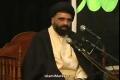 [02] Tafseer-e-Ziarate Ashura by Agha Jawad Naqvi - Urdu