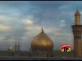 [Moharram 1434H] Noha by Muhammad Ali Hazarah - Baba Kahan Hien Baba Kahan - Urdu