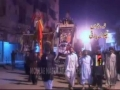 Ghazi (a.s) ka parcham jahan main - Chakwal Party 2009 - Urdu