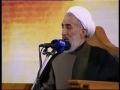 سخنراني شب تاسوعا حسيني - مورخ: 03/09/1391 - H.I. Siddiqi - Farsi