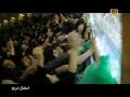 مستند استقبال ضریح New Zareeh - Farsi