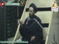 [04] منشورعزاداری Muharram1434 خمسہ مجالس H.I. Syed Sadiq Raza Taqvi - Urdu