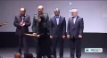 [16 Dec 2012] Iran awards top researchers, scientists - English