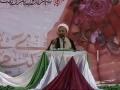 اولین ولی فقیه مطلق منصوب توسط پیامبر ص - Farsi