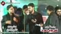 [کراچی دھرنا Day 2] Noha By Brother Atir Haider - 15 December 2012 - Urdu