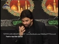 [Great] Hum Achay Bachay Hain by Shadman Raza Ahlebait TV London - Urdu