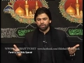 [Noha 1434H] Hamary Ghar Mein Mola aa Gaiy - Shadman Raza Ahlebait TV London - Urdu