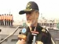 [28 Dec 2012] Iran launches a massive naval drill - English