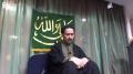 Safar 1434 - Jan Ali Kazmi - 28 Dec 2012 - Persian