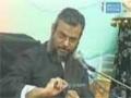 Majlis Sham-e-Ghareeban 1434 - Topic - Maqaam-e-Tasleem - Allama Aqueel-ul-Gharavi - 2012 - Urdu