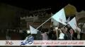 مشاهد ميدانية للقائد الميداني الشهيد أحمد آل مطر - Arabic