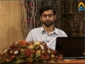 Seeing Allah in the World around Us - Sh. Salim Yusufali -  English