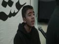 [Day Ashra e Arbaeen Calgary]  Noha by Mohammed  - Urdu