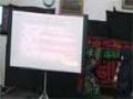 [Message Day] Sunday School Calgary - Surah Lahab Presentation by Sister Maryum-English