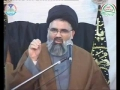 QA Fasid Nizam Kaiseyy Khatam Hoga? Ukey lye Kia Karein ? by Syed Jawad Naqvi - URDU