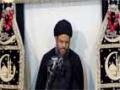 9th Muharram 1434 - Hussain aur Hayaat - Allama Aqeel ul Gharavi - Urdu