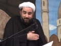 [01] Knowledge and Building the Spirit | Sh. Farrokh Sekaleshfar | Arbaeen 1434 | English