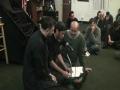 [Day 9 Ashra e Arbaeen Calgary] Mersia by Brothers Shabbir, Ali and Amir Kazmi - Urdu