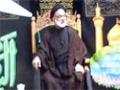 [08] Bohran se Nijaat - Safar 1434 - H.I. Syed Mohammad Askari - Urdu