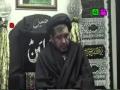 [02] H.I Sartaj Zaidi - Iman (Faith) - Urdu