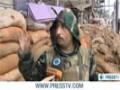 [07 Jan 2013] Syrian army fighting insurgents around Yarmuk camp - English