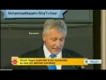 Chuck Hagel Believes Attack On Iran Is Terrible Mistake - Englsih