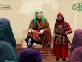 بیخواص - ابوموسی اشعری Abu Moosa Ashari - Farsi