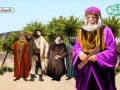 بیخواص - شبث بن ربعی Shabath bin Rabii - Farsi