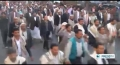 [11 Jan 2013] Protests continue in Yemen in pursuit of revolution\'s unfulfilled demands - English