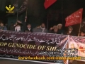 [12 Jan 2013] Islamabad Dherna On Quetta - AlBalagh Pakistan - Urdu