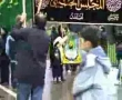 London Ashura March 2008 - Arabic