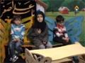 [7] Kids Program - Muharram Special - Zakia Batool Najafi - Urdu