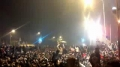 [January 2012] Lahore Dharna - Noha by Brother Arif Baltistani - Urdu