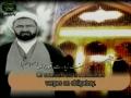 ضمیر منیر Visiting the graves of Imams - Farsi sub English