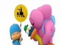 Kids Cartoon - Pocoyo - Patos Trip! - English