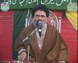 [12] حضور امت در میدان عمل Historical victory of the Nation of Pakistan - Ustad Syed Jawad Naqavi- Urdu