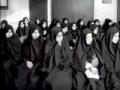 Imam Khomeini  on Hijab and Women in Islam-Persian with arabic sub