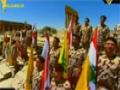 Tamooz - Waad Orchestra (HD) | نشيد تموز - فرقة وعد الاسلامية - Arabic