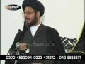 [CLIP] Nojawanon ko naseehat by maulana aqeel ul gharavi - Urdu