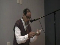 [26 Jan 2013] Qaseeda By Br.Mohammad Kazim - Windsor, Ontario - Urdu
