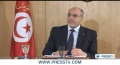 [28 Jan 2013] Tunisian PM holds presser to ease tensions - English