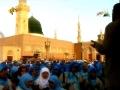 السلام علیک یا رسول الله Assalam Alaik Ya Rasool Allah (saww) - Arabic